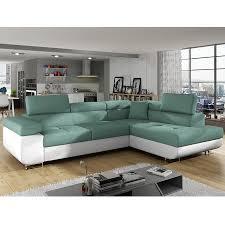 choix canapé canapé méridienne convertible en tissu sofamobili