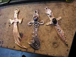 pirate swords hammer and hand