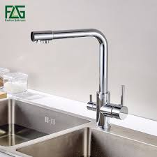 Water Filtration Faucets Kitchen by Compare Prices On Water Filter Faucet Online Shopping Buy Low