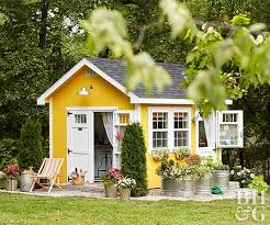 she shed build the she shed of your dreams better homes gardens