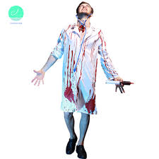 Mens Doctor Halloween Costume Cheap Bloody Doctor Costume Aliexpress Alibaba Group