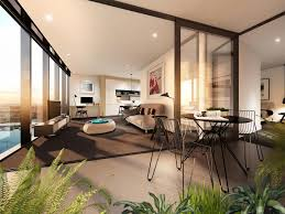 clever design ideas winter garden apartments creative apartments