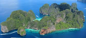 phi phi don island the adventure club