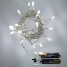 cheap fairy lights battery operated 20 led white battery operated fairy lights static battery
