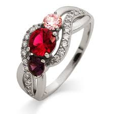 s day birthstone rings 24 best s rings images on rings family
