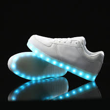 light up shoes that change colors maidun male fashion led shoes light up changing colors dancing mesh