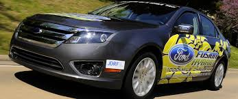 ford fusion battery ford entering green zone to electric cars more efficient