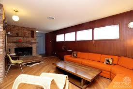classy 1958 mid century modern time capsule ranch house in houston