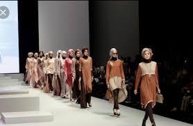Puisi Sukmawati Puisi Sukmawati Di Indonesia Fashion Week Dinilai Dan