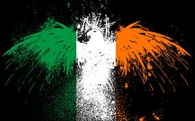 Cool Flags 39 Irish Flag Wallpapers