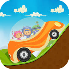 umizoomi racing bubble free games play games