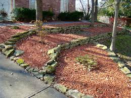 Rock For Garden by Decorative Rocks For Garden Pyihome Com