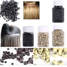 Micro Beaded Hair Extensions by Popular Hair Links Extensions Buy Cheap Hair Links Extensions Lots