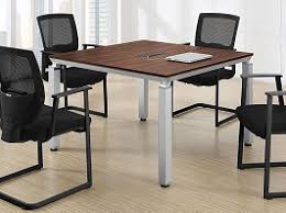 Modern Conference Room Tables by Small Conference Table Because Office Also Need To Be Designed