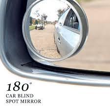Best Blind Spot Mirror Buy Smiledrive Car Safety Blind Spot Rear View Mirror 180 Degree