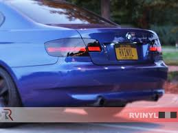 nissan altima blacked out amazon com rtint tail light tint covers for nissan altima 2008
