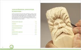 Musterk Hen Der Kleine Schnitz Workshop Gesichter Grundtechniken Und Figur
