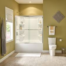 tub shower walls american standard