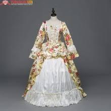 Marie Antoinette Halloween Costume Popular Marie Antoinette Wedding Dress Buy Cheap Marie Antoinette
