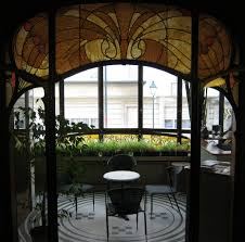 hôtel hannon brussels art nouveau