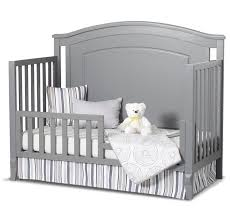 Sorelle 4 In 1 Convertible Crib Sorelle Glendale 4 In 1 Convertible Crib Reviews Wayfair
