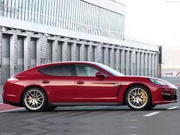 Porsche Panamera Gts - autogermany magazine porsche panamera gts 2012