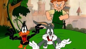 for drumsticks 1949 starring daffy duck once upon a