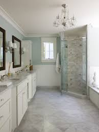Bathroom With Corner Shower Bathroom Design Traditional Small Bathroom With Corner Shower And