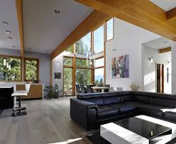 gallery stile windows