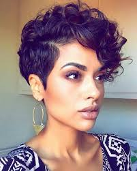 how to bring out curls in short black hair short hair don t care http shedonteversleep tumblr com short