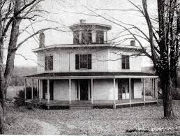 the octagon house various octagon houses a comparison