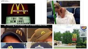 Meme Mcdonalds - mcdonald s meme dump moved the tasteless gentlemen