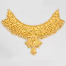 gold necklace jewellery design best jewellery 2017