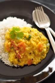 cuisiner des pois cass dhal de pois cassés recettes de cuisine indienne