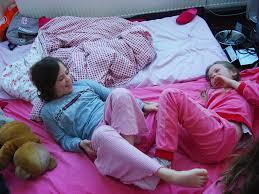 host a sleepover sleepover tween and slumber parties