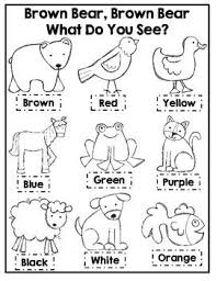 25 preschool color activities ideas color