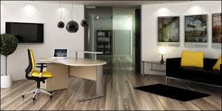 home office modern ceo office interior design bank executive