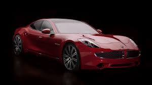 hybrid sports cars move over tesla karma unveils its hybrid sports car marketwatch
