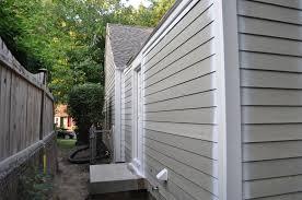 Exterior House Painting Preparation - exterior trim paint prep part 2 village cape codvillage cape cod