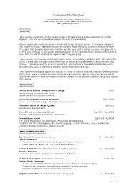 sle photographer resume template rtist resume template artist resume jobsxs