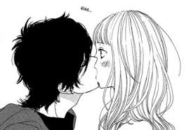 imagenes anime kiss requested anime kiss by xxmikogamingxx on deviantart
