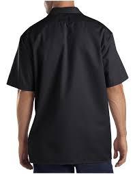 sleeve work shirt mens shirts dickies