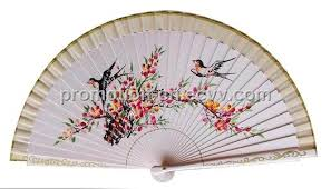 held fans wooden fans hm ph16 china held fans hm fans