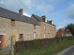 chambre des notaires de la manche vente maison 4 pièces fromond 145 672 maison à vendre 50620