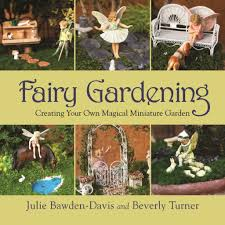 easter basket fairy garden garden therapy