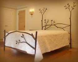 Tree Bed Frame Tree Branch Bed Frame On The Hunt