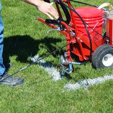 athletic field maintenance newstripe