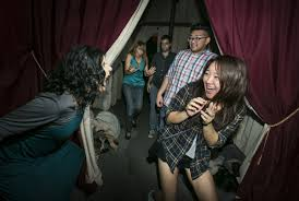 chance halloween horror nights universal studios hollywood extends horror nights beyond halloween