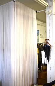 Curtains For Dressing Room Studio Tour Angelrox Clothing Markets Of New York City