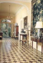 the devoted classicist the furnishings mercer house